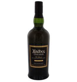 Ardbeg Ardbeg Uigeadail single malt Scotch whisky