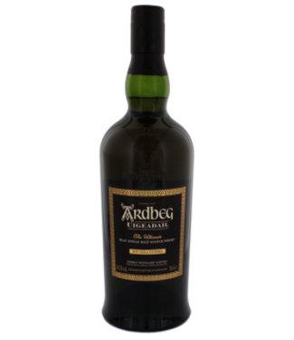 Ardbeg Ardbeg Uigeadail single malt Scotch whisky