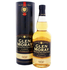 Glen Moray Glen Moray Classic 700ml Gift box