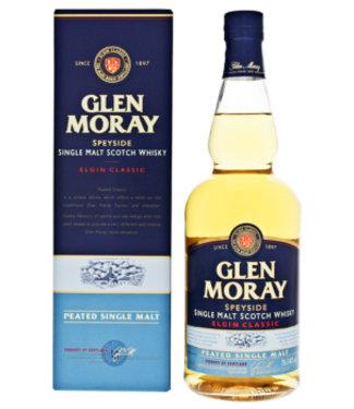 Glen Moray Glen Moray Classic Peated 0,7L 40%