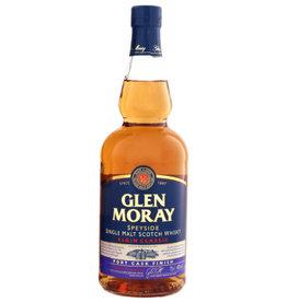 Glen Moray Glen Moray Classic Portwood Finish 700ml Gift Box