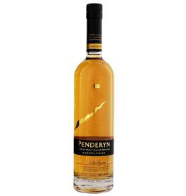 Penderyn Single Malt Welsh Whisky 700ml Gift box