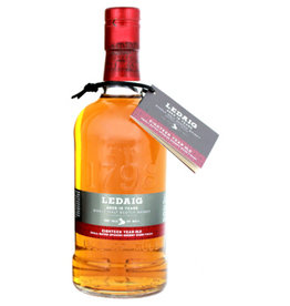 Ledaig 18 Years Old Malt Whisky 700ml Gift Box