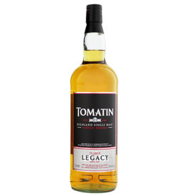 Tomatin Tomatin Legacy 1,0L -GB-