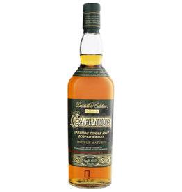 Cragganmore Cragganmore Distillers Edition 2003/2015 0,7L Gift Box