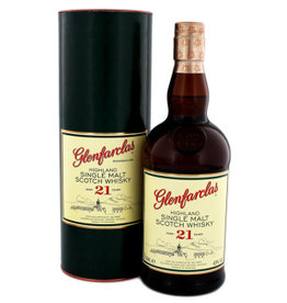 Glenfarclas Glenfarclas 21 Years Old 700ml Gift box