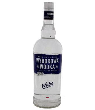 Wyborowa Wyborowa Vodka 1 Liter
