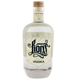 Lions Vodka 700ML