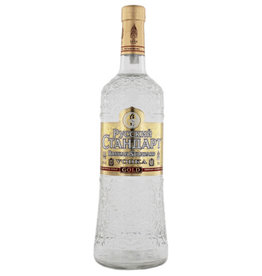 Russian Standard Vodka Russian Standard Gold