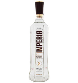 Russian Standard Vodka Russian Standard Imperia