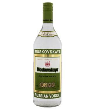 Krolewska Vodka Moskovskaya Vodka