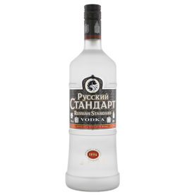 Russian Standard Vodka Russian Standard