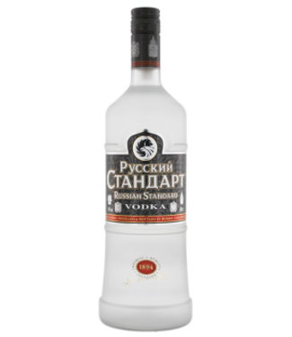 Russian Standard Vodka Russian Standard