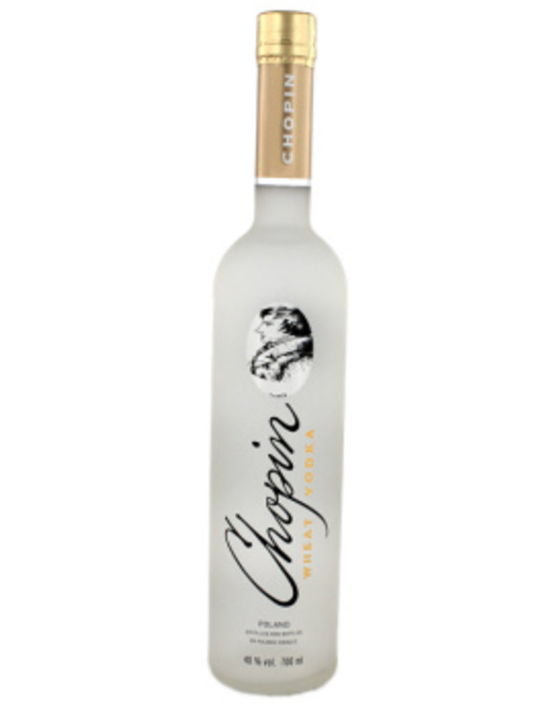 Chopin Vodka Wheat 700ml