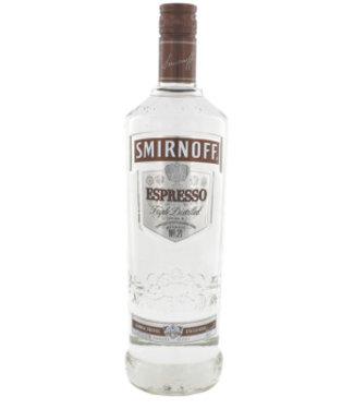 Smirnoff Smirnoff Espresso 1000ml