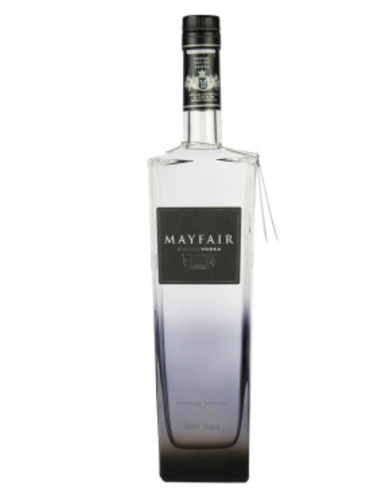 Mayfair Mayfair English Vodka 0,7L 40,0% Alcohol