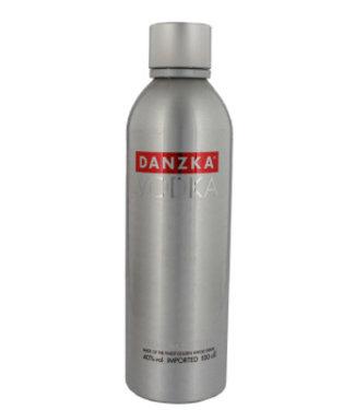 Danzka Vodka Danzka - Sweden