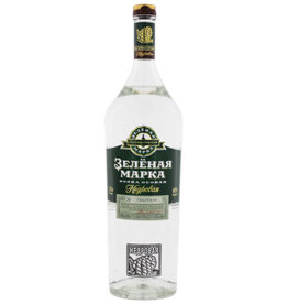 Green Mark Vodka Green Mark Vodka Cedar Nut