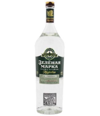 Green Mark Vodka Green Mark Vodka Cedar Nut