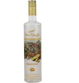Vincent Van Gogh Vodka Van Gogh Vodka Mango 0,75L - Nederland