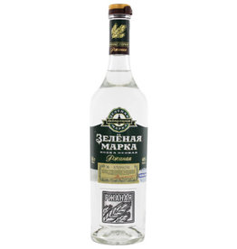 Green Mark Green Mark Rye Vodka 500ml