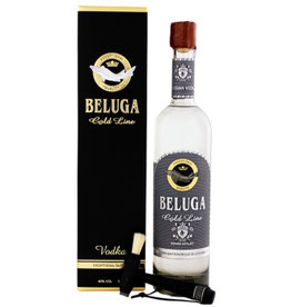 Beluga Gold line wodka 0,7L 40%