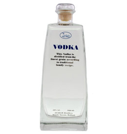 Zuidam Zuidam Vodka 700ml