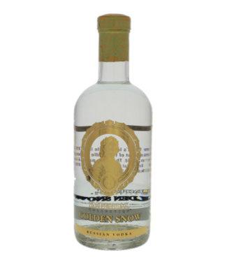 Imperial Colection Golden Snow Vodka 70 cl
