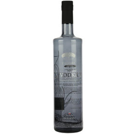 Kozuba Kozuba Pure Grain Vodka 0,7L