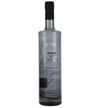 Kozuba Kozuba Pure Grain Vodka 0,7L