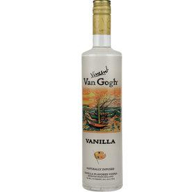 Vincent Van Gogh Vodka Van Gogh Vodka Boats at Sunset