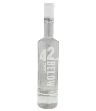 Vodka 42 Vodka 42 Below