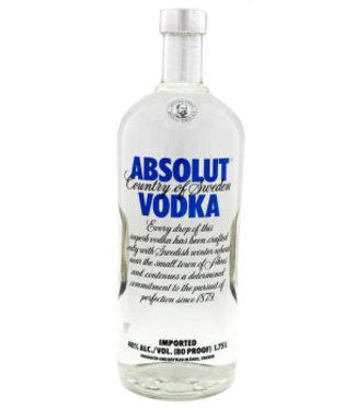 Absolut Absolut Vodka Blue 1750ml