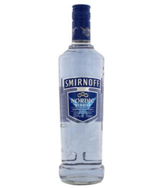 Smirnoff Vodka Smirnoff Nordic Berries