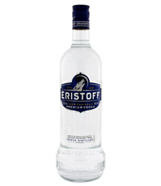 Eristoff Eristoff Vodka 1,0L