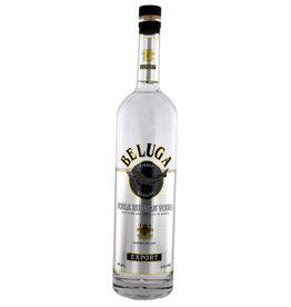 Beluga Beluga Noble Vodka 3,0L Gift Box