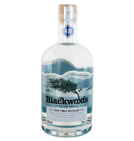Blackwoods Vodka Blackwoods Vodka - Shetland Islands