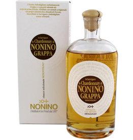 Nonino Nonino Grappa Lo Chardonnay 700ml Gift box