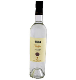 Antinori Antinori Tignanello Grappa 0,5L Gift Box
