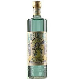 Abysse 70 cl Absinthe