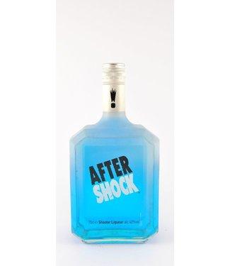 Aftershock Blue