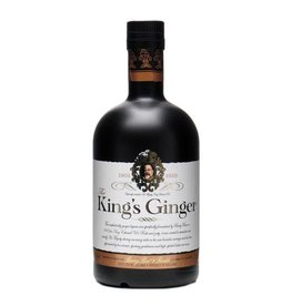 King's Ginger Whisky Liqueur