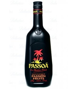 Passoa Passoa The Passion Drink