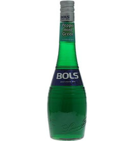 Bols Bols Peppermint Green