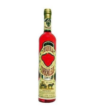Corralejo Corralejo Tequila Anejo
