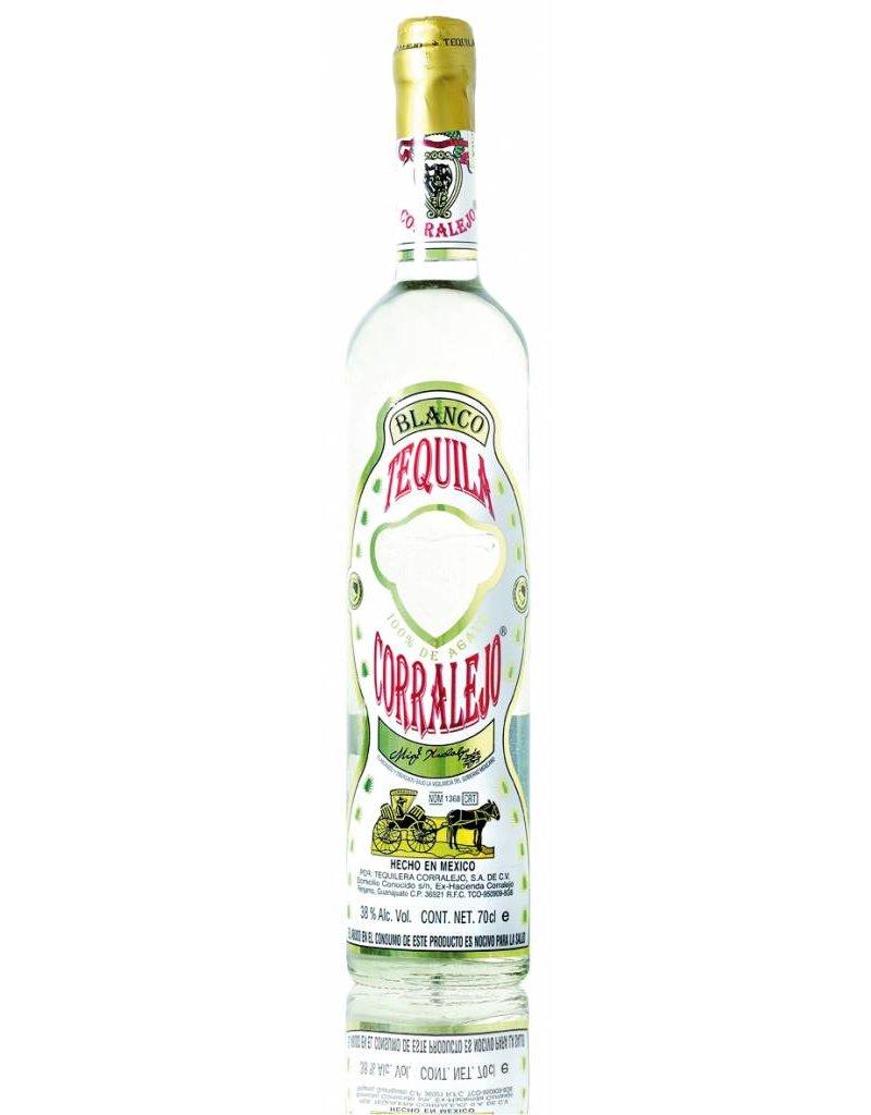 Corralejo Corralejo Tequila Blanco