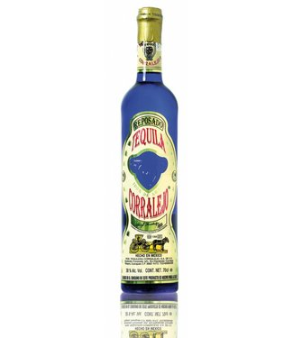 Corralejo Corralejo Tequila Reposado
