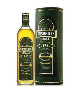 Bushmills Bushmills Malt 10 Years Gift Box