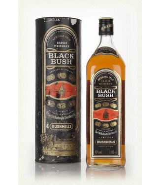 Bushmills Bushmills Black Bush Gift Box