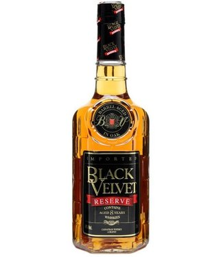 Black Velvet Black Velvet Reserve 8 Years